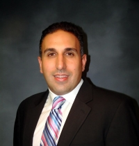 Dr. Mark Khorsandi