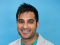 Dr. Nishant Shah