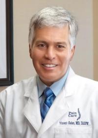 Dr. Vincent Galan