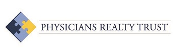 Physicians_Realty_Trust