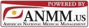 ANMM logo