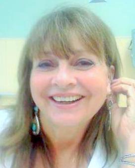 Anne Dean