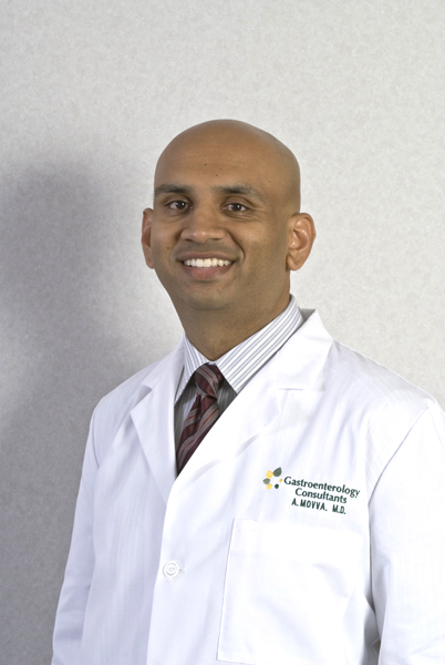 Dr. Arvind Movva on surgery centers