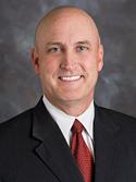 Benjamin Carter is CFO of Trinity Health.