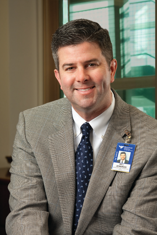 Values Drive Everything Q A With Bridgeport Hospital Ceo William