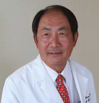 Dr. Steve Pu is medical director at Twin Rivers Regional Medical Center.