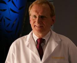 Dr. Herb Riemenschneider