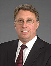 Edward Chadwick is CFO of Wake Forest Baptist Medical Center.