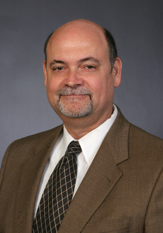 Fred Savelsbergh has been at Baylor Health since 1982.