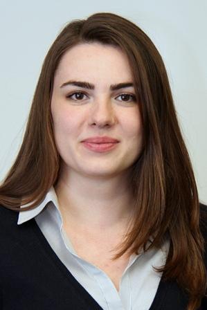 Galina Shuliga, Appraisal Analyst at Principle Valuation