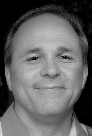 Jerry Johnson Medline Headshot