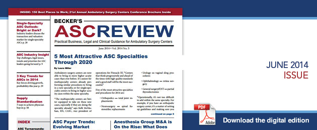 June ASC Current Issue