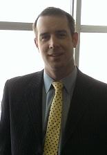 Keith Tobin