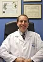 Dr. Neil Kirschen of South Nassau Communitities Hospital