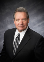 Larry Anderson is CEO of Tri-City Medical Center.