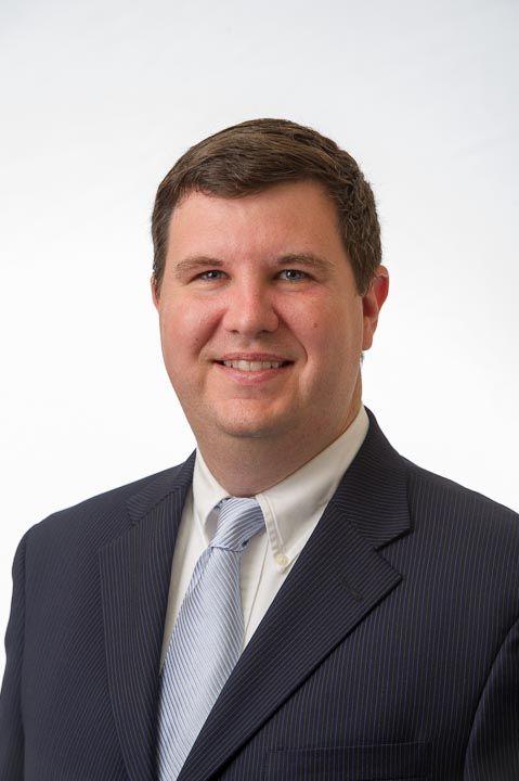 Nathan Tudor CEO of Otto Kaiser Memorial Hospital