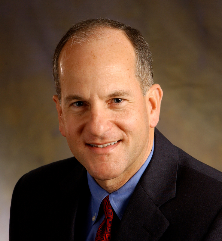 Nick Vitale is CFO of Beaumont Health System.