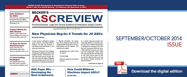 Sept Oct ASC Current Issue