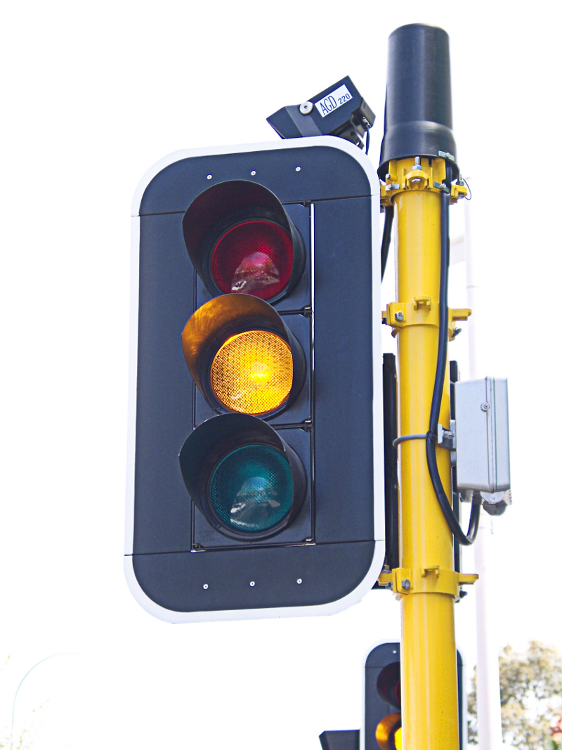 A stoplight system can help hospitals address patient safety issues efficiently.