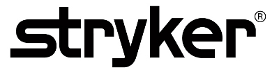 Stryker medical device manufacturer