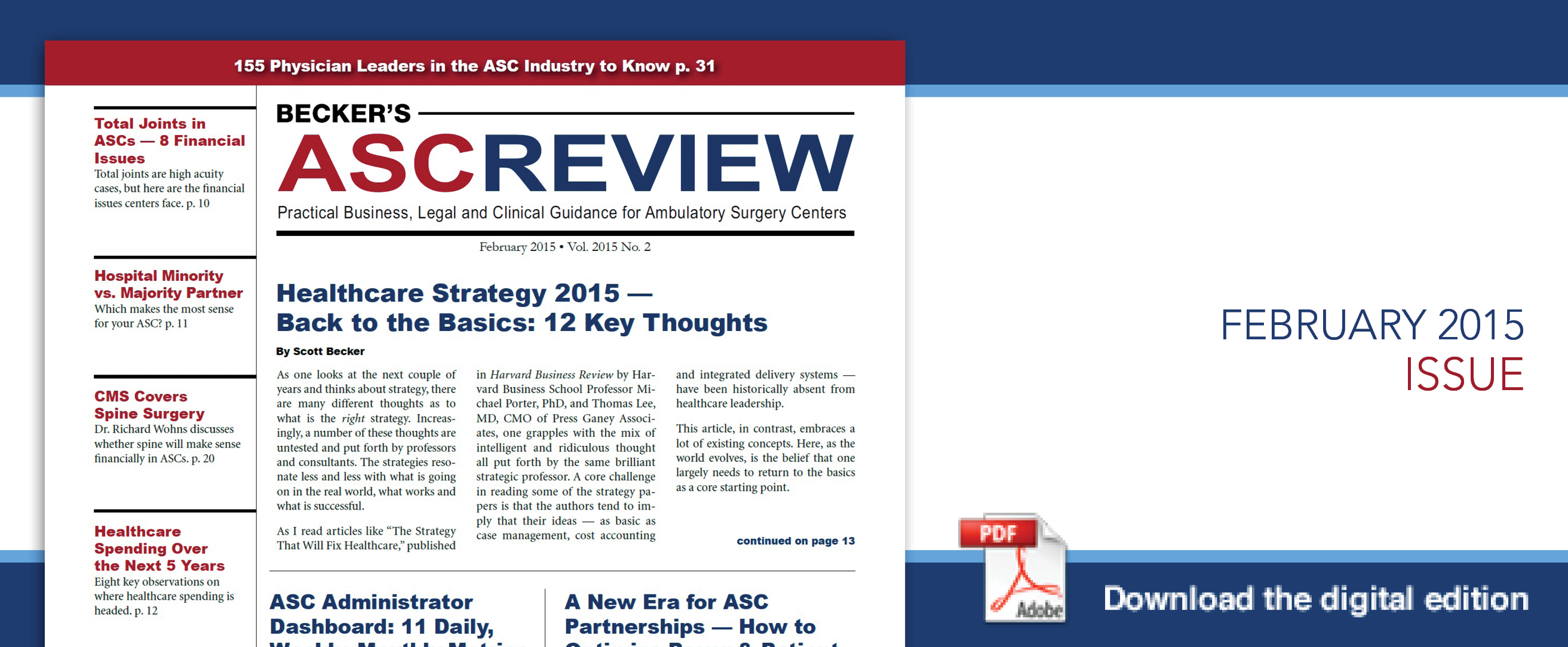 ASC Feb 2015 Current Issue