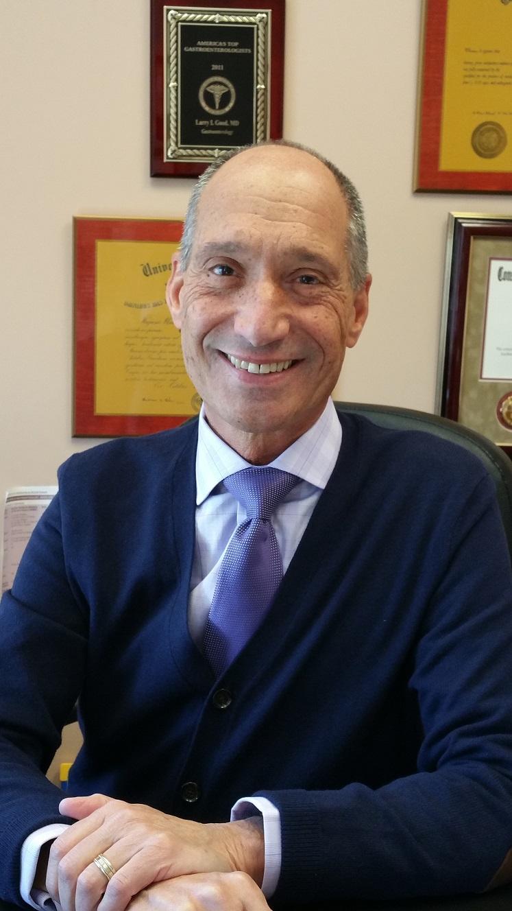 Dr. Larry Good