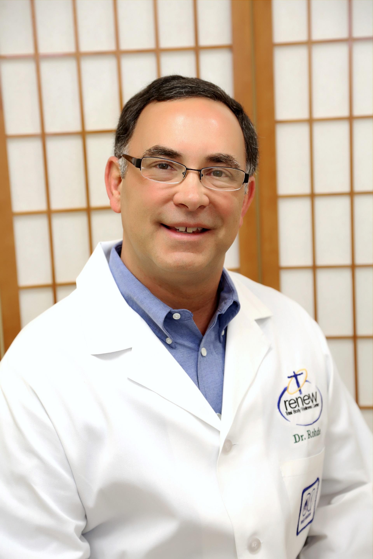Dr. Thomas Rohde