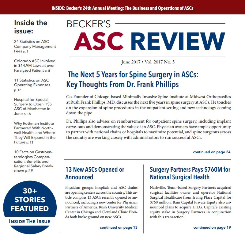 June 2017 ASC Cover