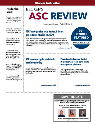 asc issue