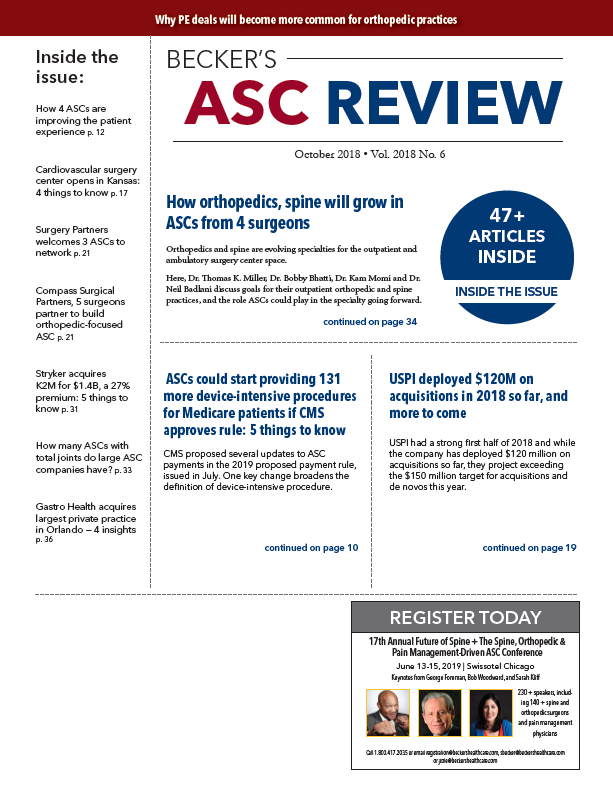 asc oct issue