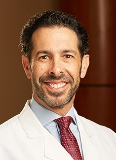 David Rothbart, MD, FACS, FACPE