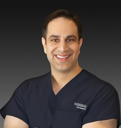 Neil Badlani, MD, MBA