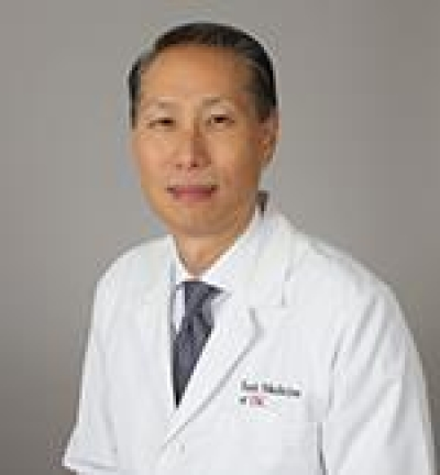 Jeffrey Chun Wang, MD