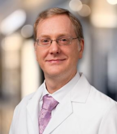 Richard Meyrat, MD